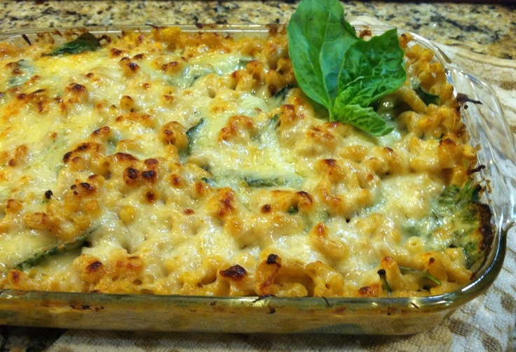 Emma's Carrot | Mac and Cheese | Yum | Pinterest