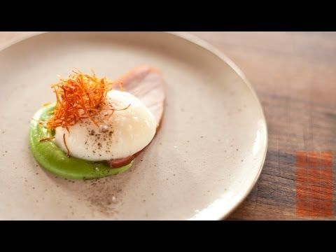 Recipe • Green Eggs & Ham • ChefSteps | Sous Vide & Other ...