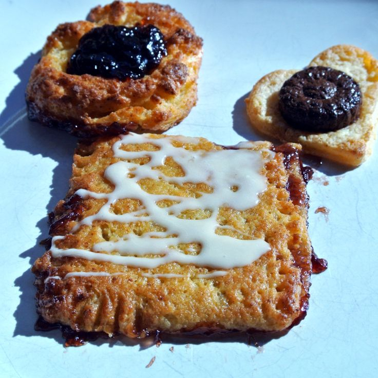 Gluten Free Puff Pastry | Food: Pastry | Pinterest