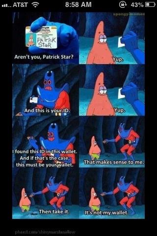 dirty spongebob memes