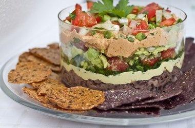 Pico de Gallo & Guacamole Recipes | Dips, Dressings, Sauces and Sprea ...
