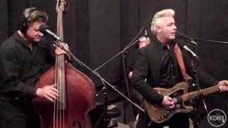 "Dale Watson ""My Baby Makes Me Gravy"" Live at KDHX 1/23/2011 (HD), via YouTube."