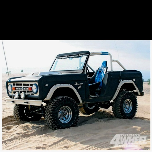 Ford Bronco On Craigslist 2017 2018 2019 Ford Price Release Date Reviews