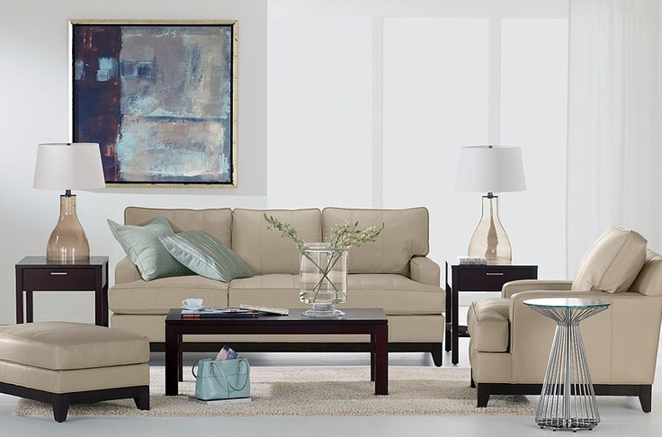 Living Room Express By Ethan Allen Home Sweet Home Pinterest