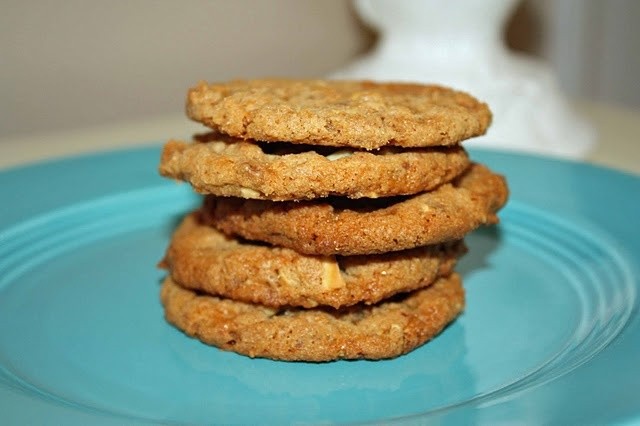butterfinger cookies | sweets and treats | Pinterest