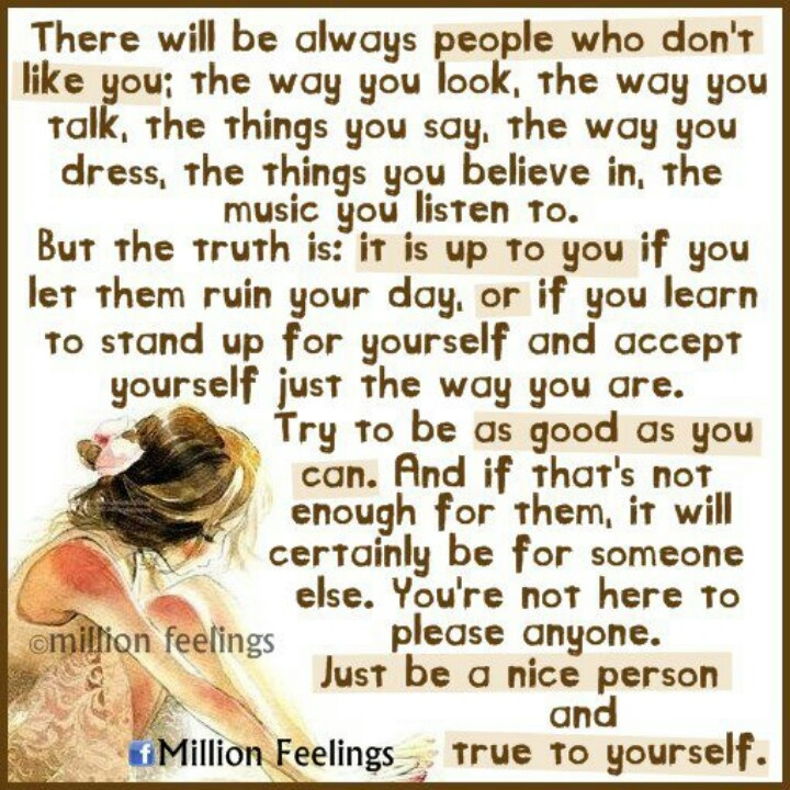 be true to yourself quotes pinterest