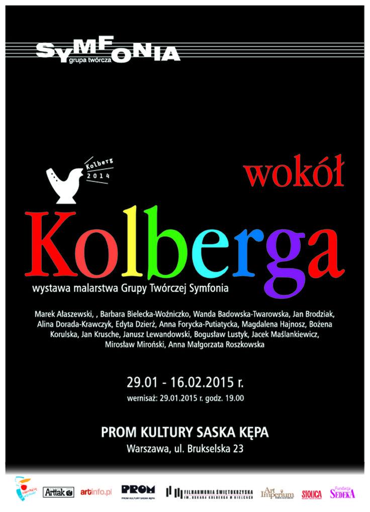 Wokół Kolberga - Symfonia