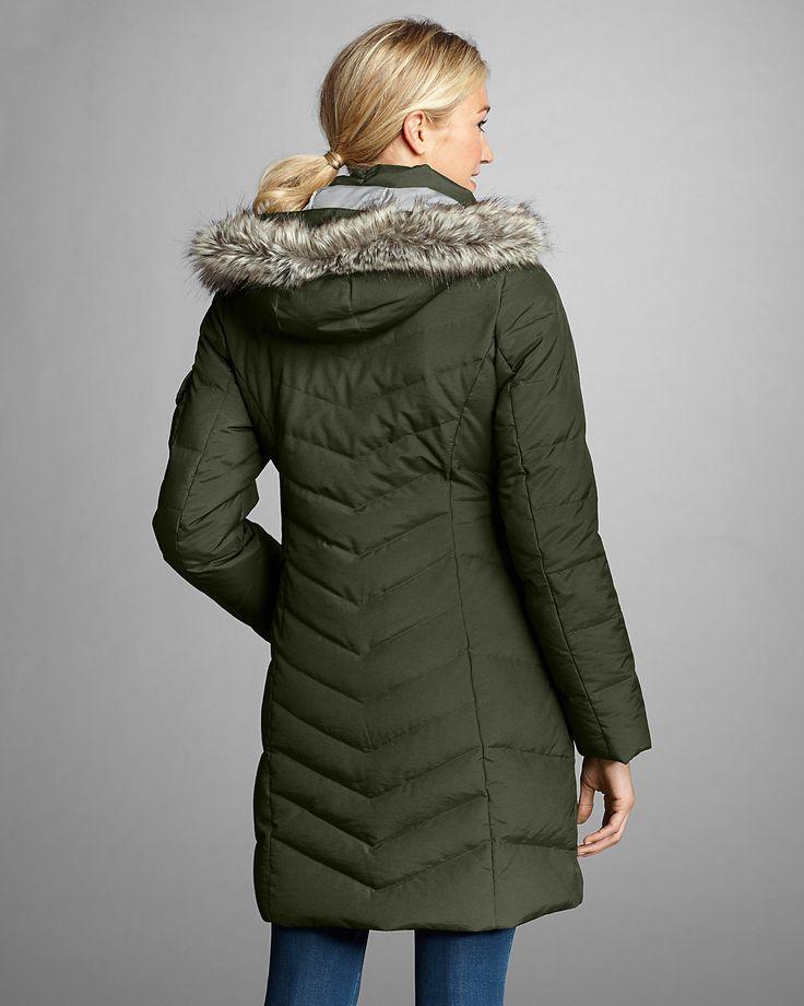 pics 20 Fur Parka Outfit Ideas For Women