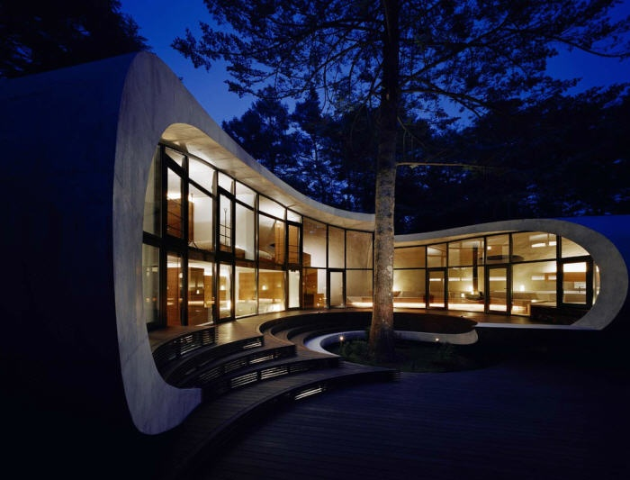 modern japanese architecture motivated by modern architecture pin