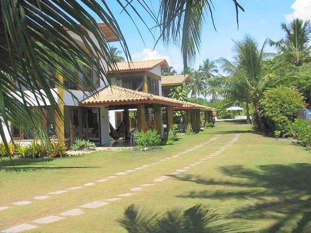 Ilha de Itaparica Island Brazil