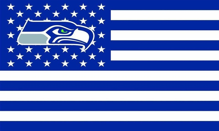 seahawk flags