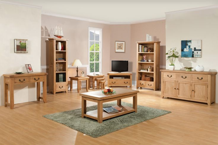 Great Somerset Oak Collection - Living Room Furniture. http://  736 x 489 · 51 kB · jpeg