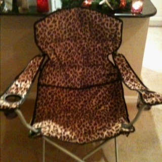 Delicieux Folding Chair Leopard Style Leopards R SEXI Pinterest .