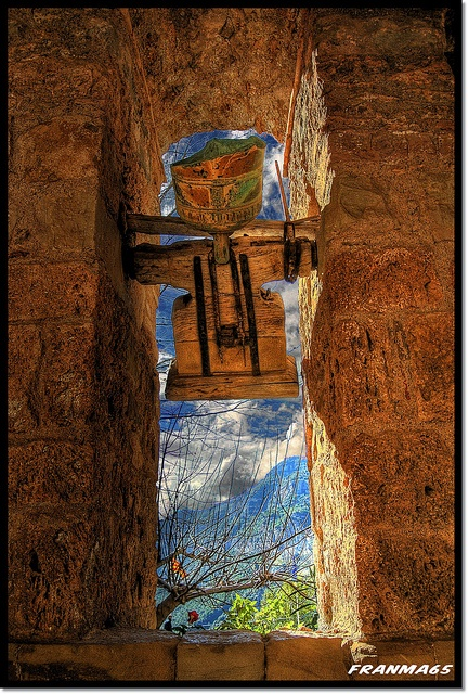 Bigues Spain  City pictures : Bigues i Riells, Catalonia, Spain | Room With a View | Pinterest
