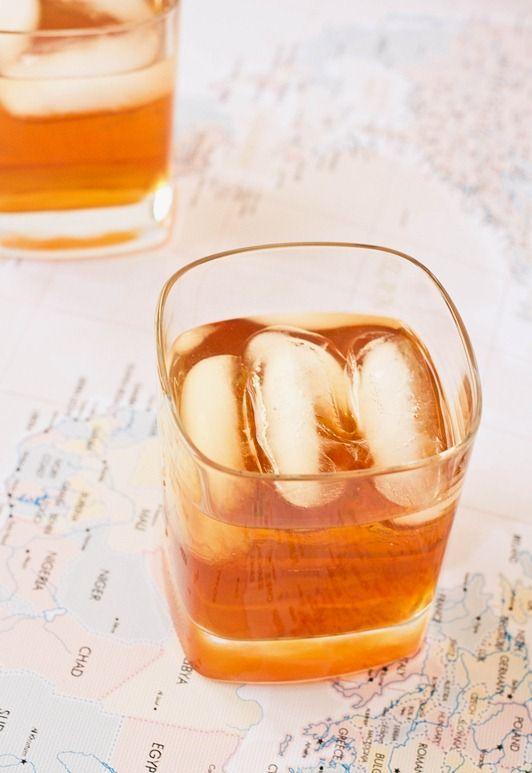 Organic Sweet Tea Vodka Lemonade | Eat, Drink and Be Merry | Pinterest