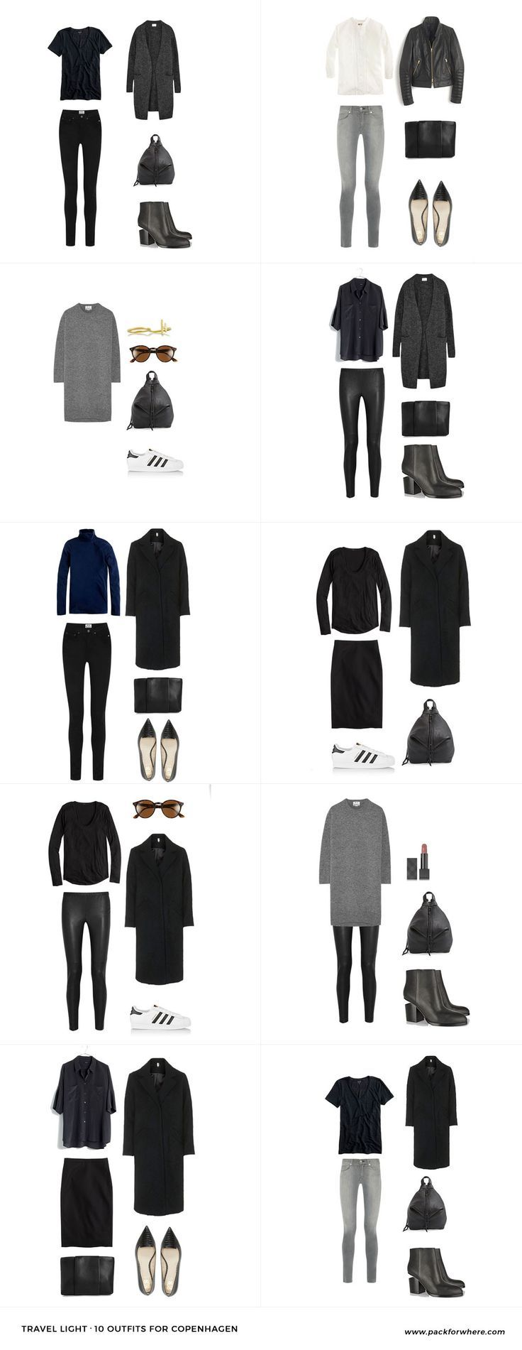 List of fashion items 71