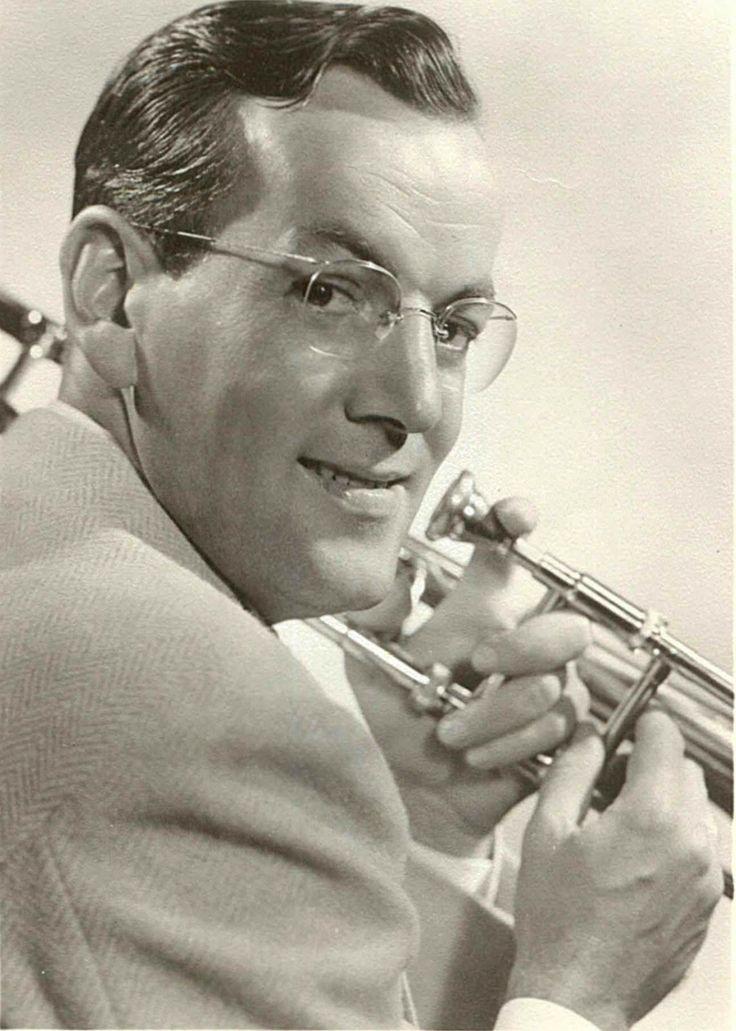 Glenn Miller | Jazz | Pinterest