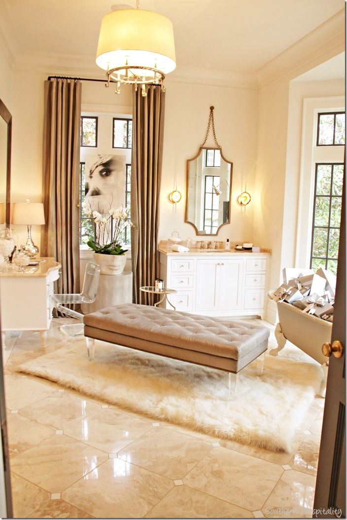 Master Bath Beautiful Bathrooms Pinterest