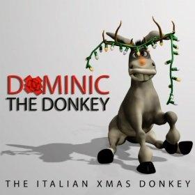 Dominick, The Italian Christmas Donkey | Delilah LiTE 98fm | Pinterest