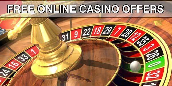 all online casino freebies online