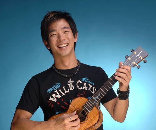 Jake Shimabukuro Great `Ukulele player : Hawaiian History : Pinterest