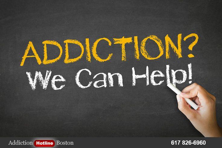 Alcohol dependence helpline Boston Massachusetts