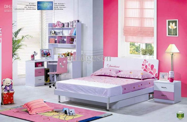 Teenage Girl Bedroom Furniture Sets 736 x 483