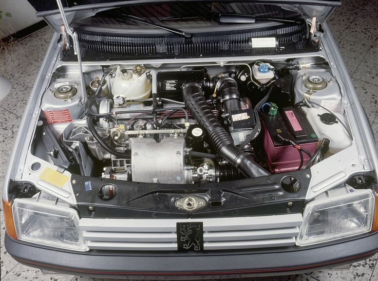 How to Paint an Engine Bay