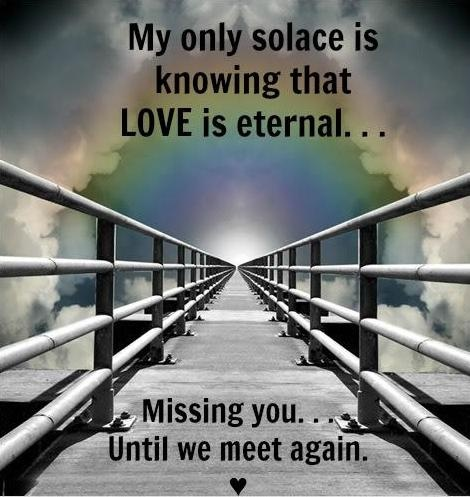 until we meet again quotes funeral service