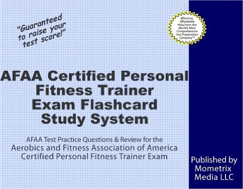 Tips For Passing The AFAA Group Exercise Certification ...