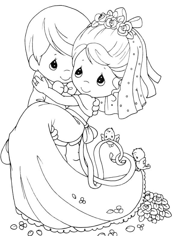 Coloring Pages and Supplies for Adults and Kids