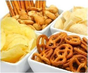 Snack foods that increase metabolism 30