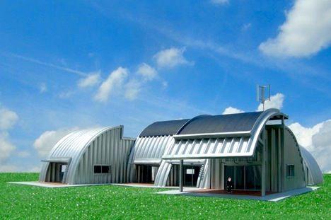 Prefab off grid green house green homes off the grid living pinte