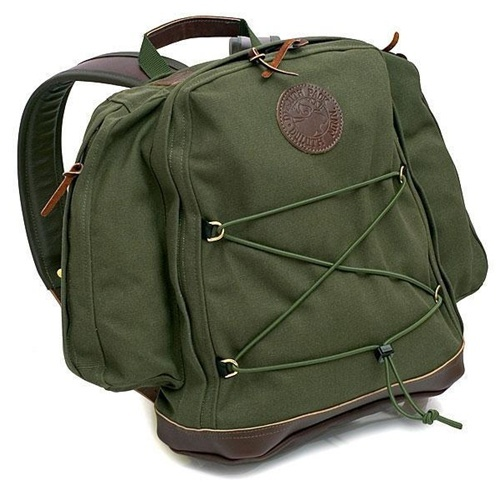 Low Profile Travel Bag 10