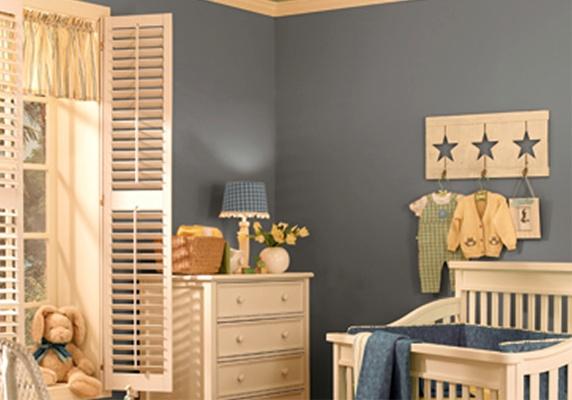 Ideeën babykamer voor jongens  Baby / kinderkamer  Pinterest