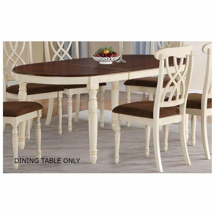 two tone kitchen chairs two tone kitchen tables amys office whitesburg two tone white brown