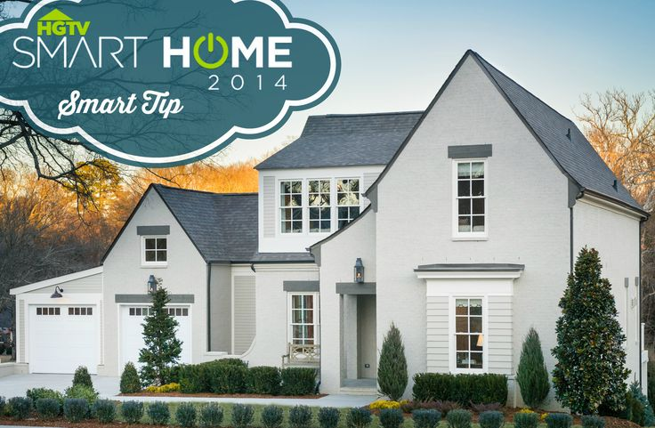 #HGTVSmart Tip:  Don't forget…starting April 15 at 9am ET you can begin to enter daily for your chance to win this incredible home.  Sign up now for daily email reminders so you don't miss out >> http://hg.tv/vb2f