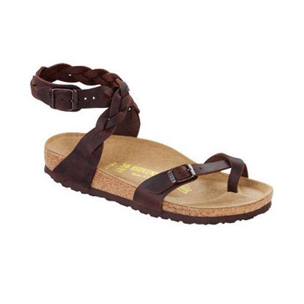 Birkenstock Tatami Yara Sandals