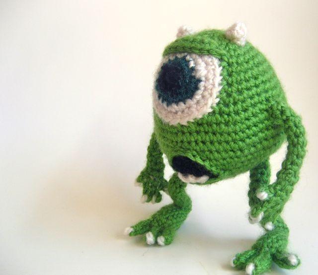 Bob Minion Amigurumi Pattern : Pin by Missie Clements on *Crochet - Amigurumi Pinterest