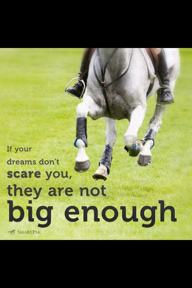 Eventing quotes