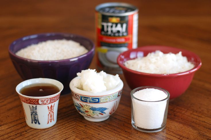 Tasty Kitchen Blog: Thai Coconut Rice. Guest post and recipe from ...
