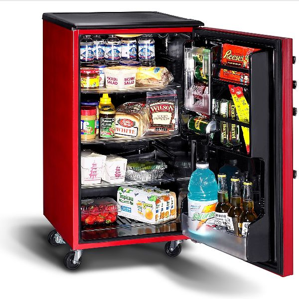 Man Cave Refrigerator : Fridge man cave pinterest