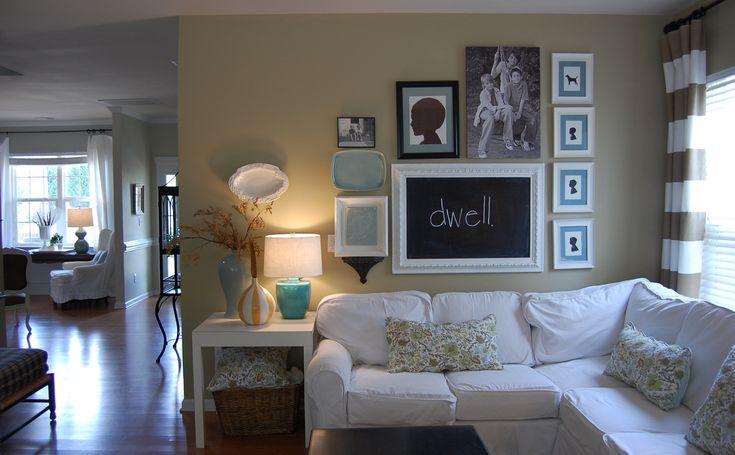 serene decor home landscaping ideas pinterest. Black Bedroom Furniture Sets. Home Design Ideas