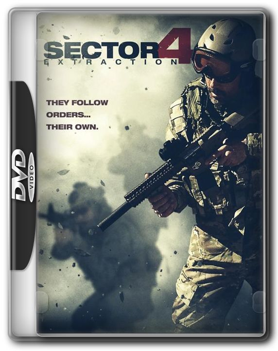 Sector 4 Extraction 2014