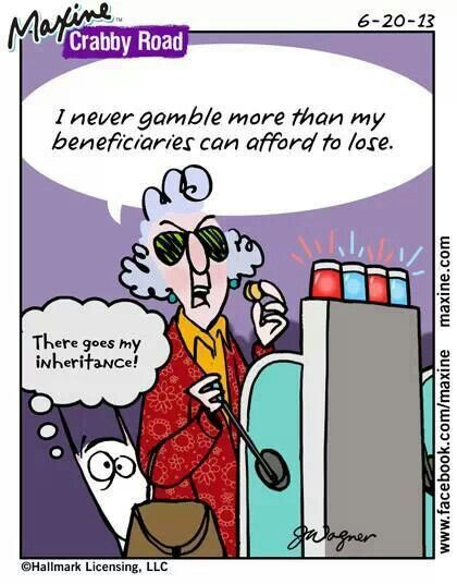 funny casino gambling quotes