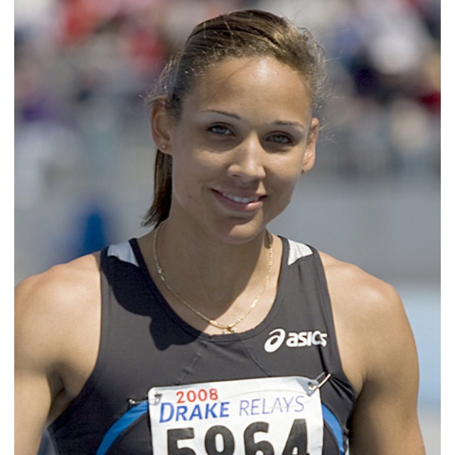Lori  quot Lolo quot  Jones - Olympic Hurdler Standing up for virginityLori Lolo Jones