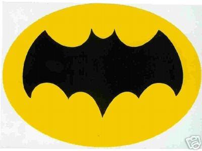Bat emblem