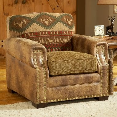 Cabela 39 s antler trail chair at cabela 39 s cabin furniture for A p furniture trail