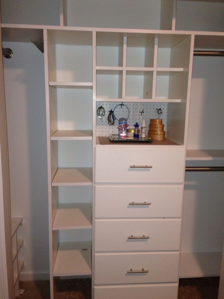 Small Closet Great Ideas Diy Projects Photos Signs