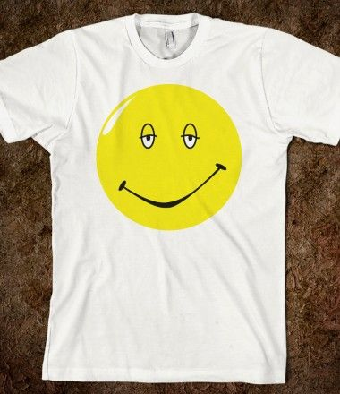 Dazed and Confused Stoner Smiley FaceDazed And Confused Smiley Face